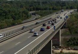 Wie sicher sind die Brücken in Hessen und Rheinland-Pfalz?
