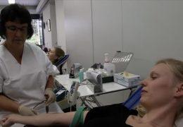 Blutbanken trocknen aus