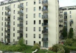 Bezahlbarer Wohnraum wird immer knapper