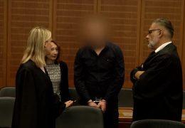 Ehemann wegen Mordes an seiner Frau angeklagt