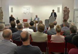 CDU diskutiert über Asylverfahren und Abschiebung