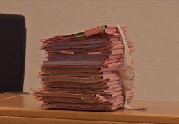 Kita-Erzieherinnen wegen Quälerei vor Gericht