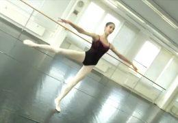 Mit 13 schon Ballett-Weltmeisterin