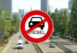 Der hessische Landtag diskutiert über Diesel-Fahrverbote