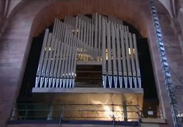 """Zum """"Tag der Orgel"""" – die Orgel im Dom zu Speyer"""