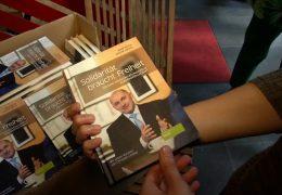 FDP-Spitzenkandidat René Rock geht unter die Autoren