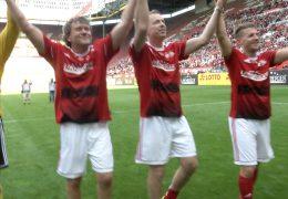 FCK feiert Meisterschaft vor 20 Jahren