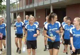 Der FFC Frankfurt im 17:30-Teamcheck