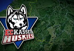 Im Teamcheck – Die Kassel Huskies