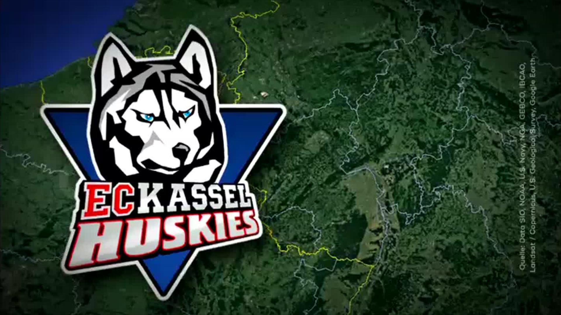 Huskies Kassel Live