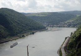 Wie lässt sich das Obere Mittelrheintal weiterentwickeln?