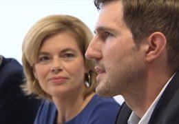 Christoph Gensch soll neuer CDU-Generalsekretär werden