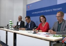 Grüne machen Wahlkampf mit Cem Özdemir