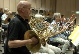 Opus Klassik-Preis für Staatsphilharmonie