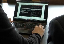 Sicherheitslücke im Internet