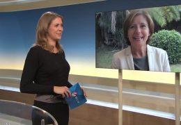 Schalte mit Malu Dreyer in Ruanda