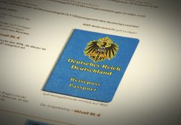 Die Reichsbürger-Szene in Rheinland-Pfalz