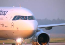 Lufthansa goes München