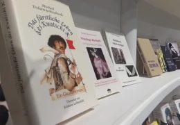 70. Frankfurter Buchmesse öffnet ihre Pforten