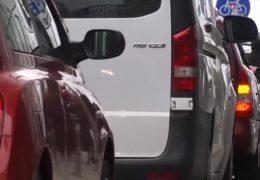 FDP fordert Sofortprogramm gegen Fahrverbote