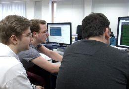 Schulen in Frankfurt kämpfen für WLAN-Netze
