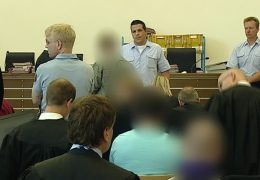 Neuauflage Neonazi-Prozess in Koblenz