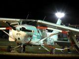 Flugzeugunglück – drei Menschen sterben