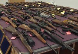 Prozess wegen Handel mit Kriegswaffen