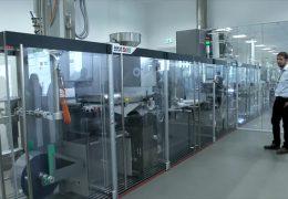 Merck investiert über 60 Millionen Euro in Darmstadt