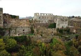 Der Prinz von Preußen verlangt Burg Rheinfels zurück