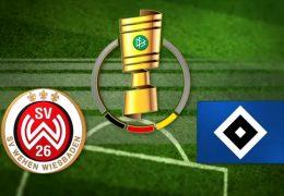 DFB-Pokal: SV Wehen Wiesbaden trifft auf den HSV