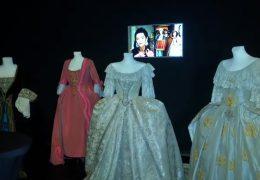 Kostüme im Frankfurter Filmmuseum