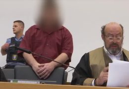 Plädoyers im Bohnacker-Prozess