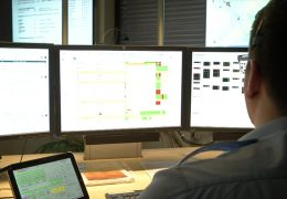 Computersystem hilft bei der Notfallaufnahme