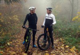 Der 17:30-Sportcheck: Mountainbike