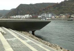 Ein Balkon für  2,4 Millionen Euro