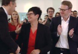 Rheinland-pfälzische CDU zwischen Europawahl und Merkel-Nachfolge