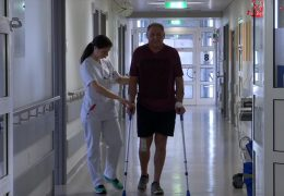 Zu wenige Pflegekräfte