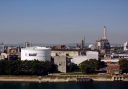 BASF richtet sich neu aus