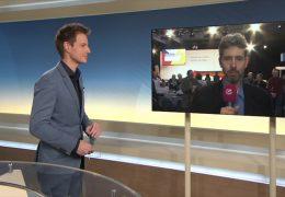 CDU-Regionalkonferenz in Idar-Oberstein