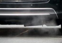Kommt ein Diesel-Fahrverbot in Darmstadt?