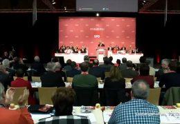 Schwerpunkte beim SPD-Landesparteitag