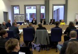 Wie geht es weiter in Darmstadt in Sachen Fahrverbot?