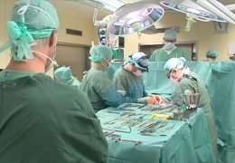 Organspender gesucht!