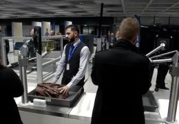 Bundespolizei testet schnellere Sicherheitskontrollen