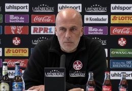 1. FCK – Krise auch in Liga 3