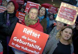Geburtshilfestation in Daun macht dicht