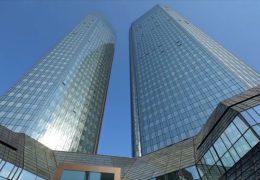 Wieder Razzia bei der Deutschen Bank