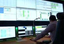 Neues Kontrollzentrum für Eumetsat in Darmstadt
