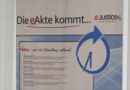 Rheinland-Pfalz führt E-Akte in der Justiz ein